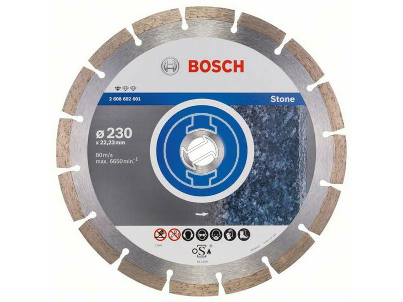 Bosch Professional for Stone
