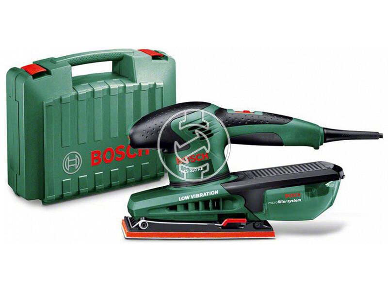 Bosch PSS 250 AE