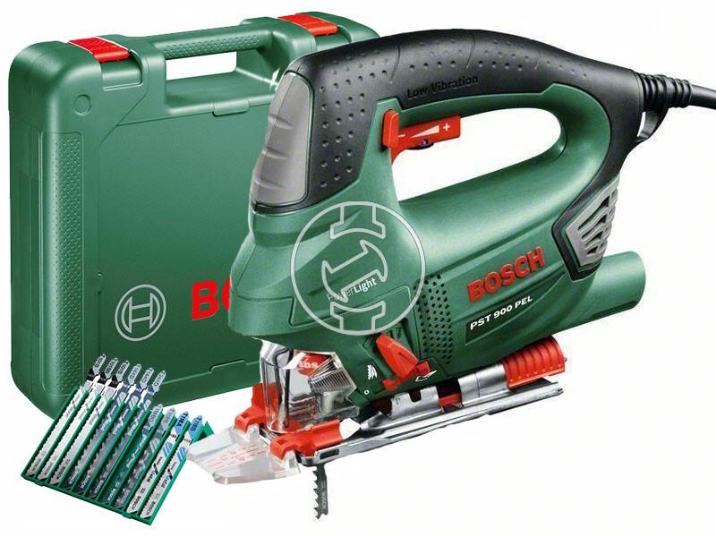 Bosch PST 900 PEL elektromos szúrófűrész