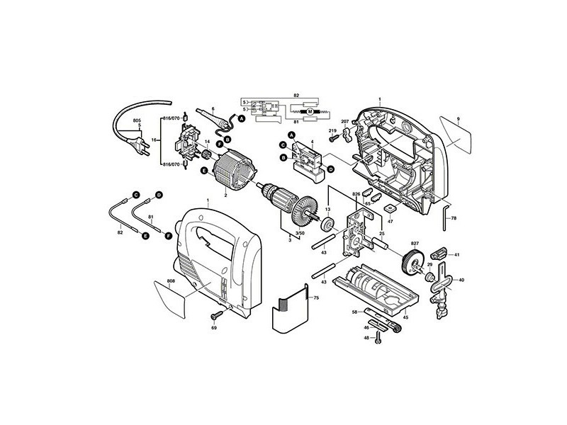 Bosch PST Easy