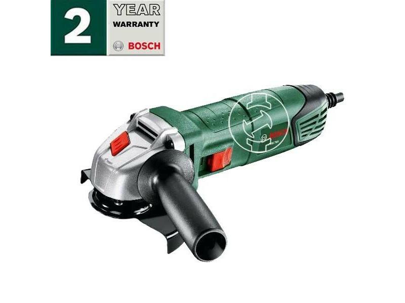 Bosch PWS 700-125