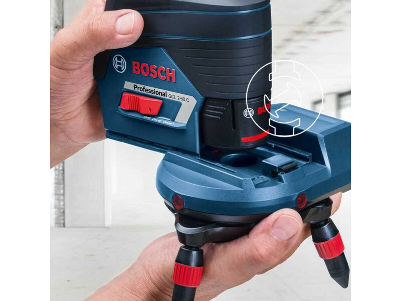 Bosch RM3