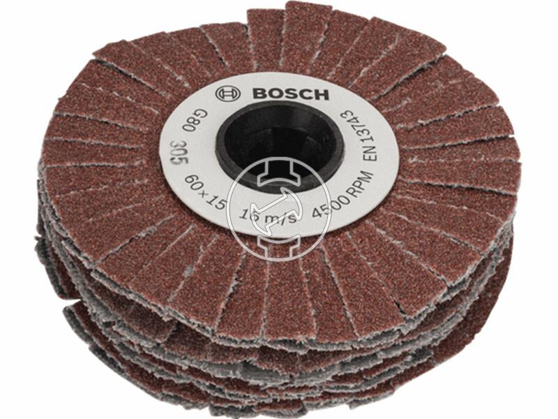 Bosch rugalmas csiszolóhenger 1600A00154