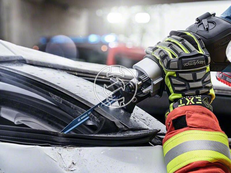 Bosch S 1157 CHM Endurance for Vehicle Rescue 225x20x1,75 mm orrfűrészlap