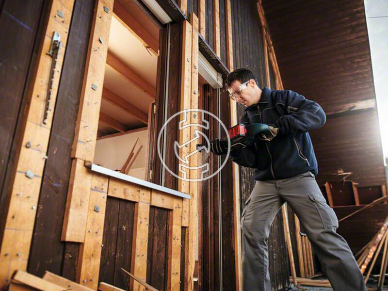Bosch S 1167 XHM Endurance for Wood and Metal 225x25x1,25 mm orrfűrészlap