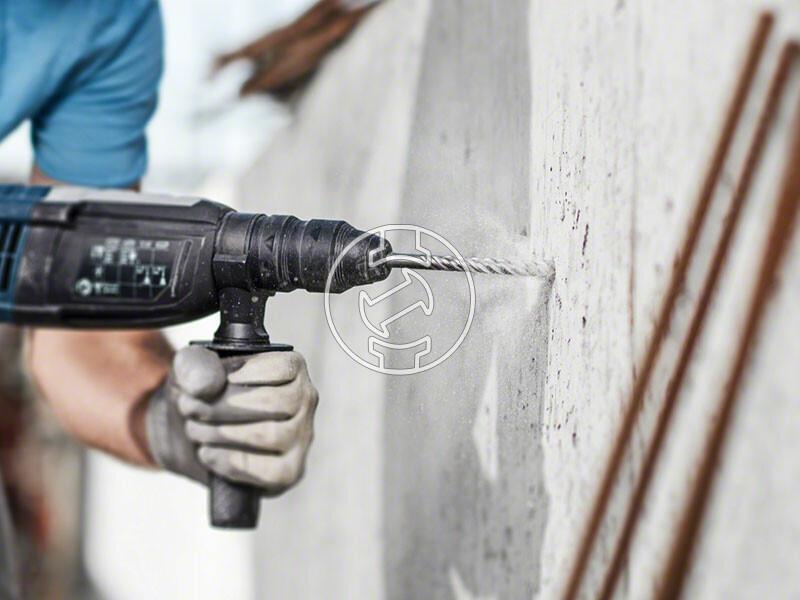 Bosch SDS Plus-7X ø 12 x 150 x 215 mm SDS-Plus négyélű fúrószár