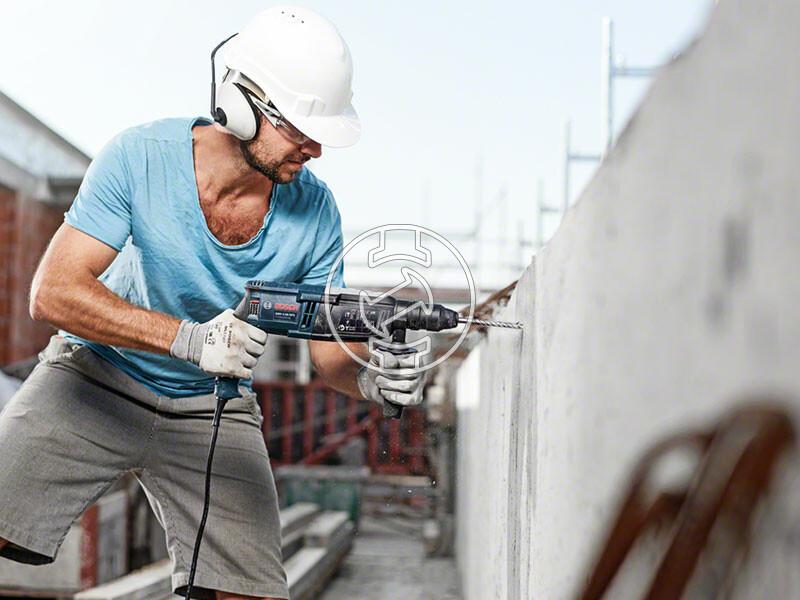 Bosch SDS Plus-7X ø 6 x 150 x 215 mm SDS-Plus négyélű fúrószár