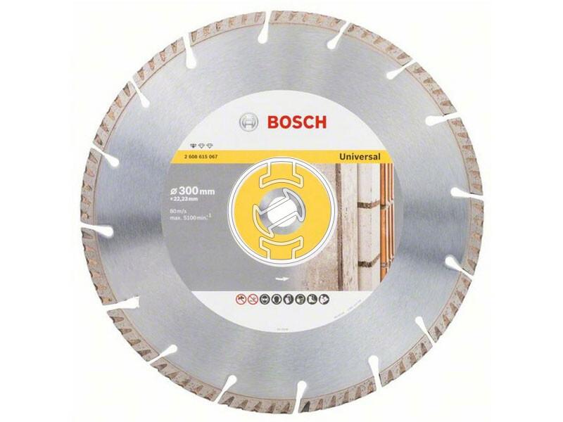 Bosch Standard for Universal