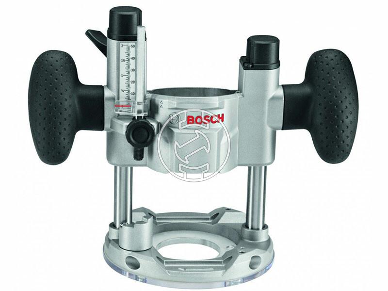 Bosch TE 600 felsőmaró talp GKF600-hoz