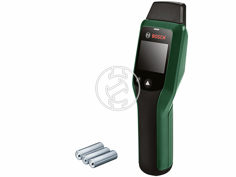 Bosch UniversalHumid fanedvesség-mérő