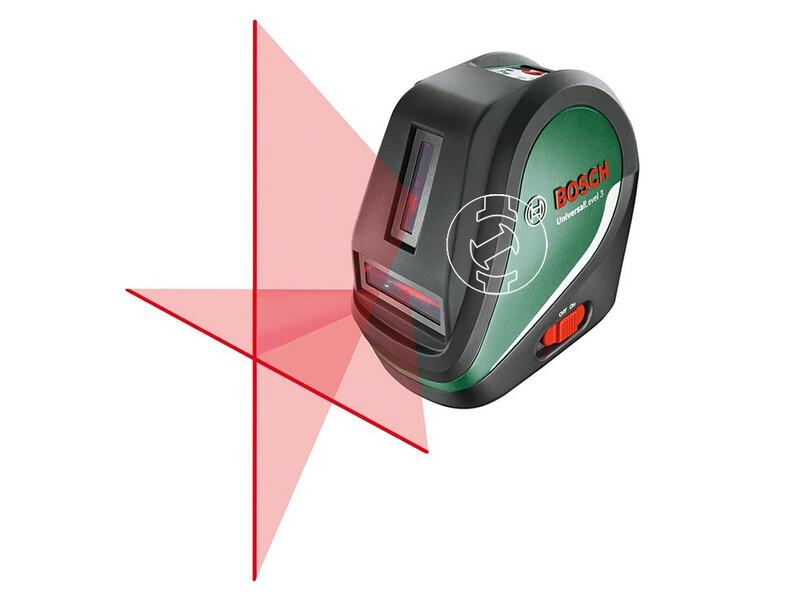Bosch UniversalLevel 3
