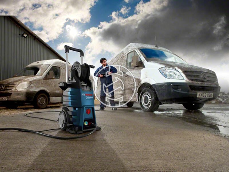 Bosch Vario lándzsa magasnyomású mosóhoz GHP 5-75X-hez
