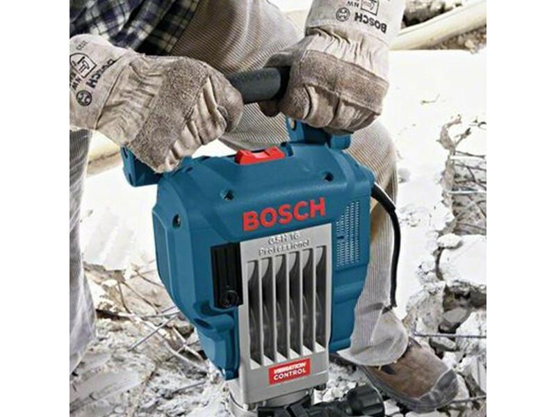 Bosch GSH 16-30