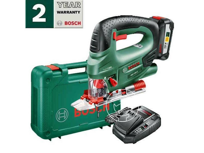 Bosch PST 18 LI