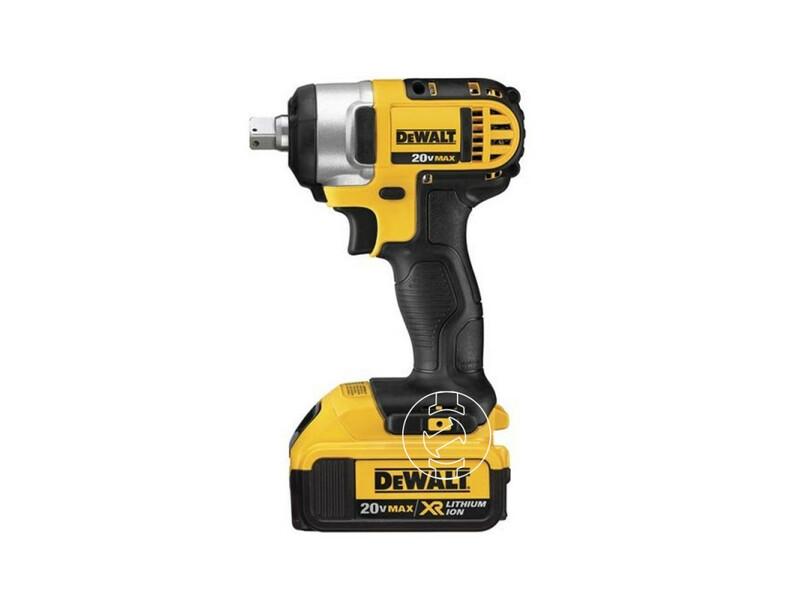 DeWalt DCF880M2-QW