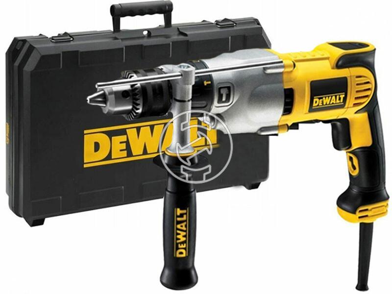 DeWalt D21570K-QS elektromos ütvefúró