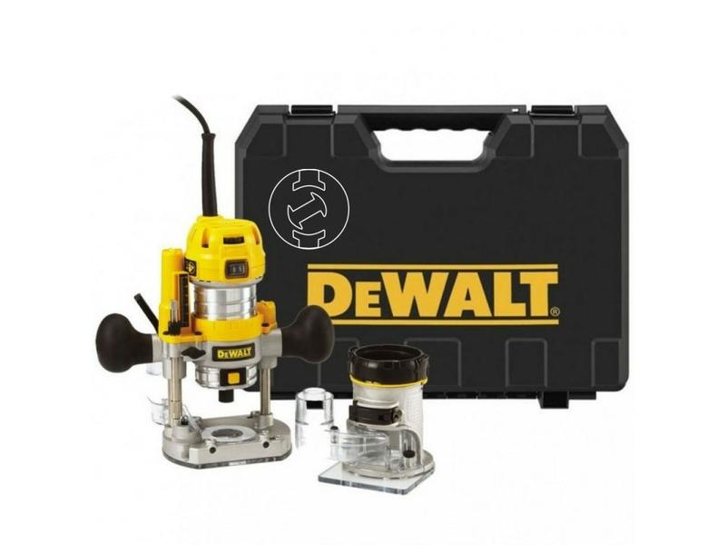 DeWalt D26204K-QS