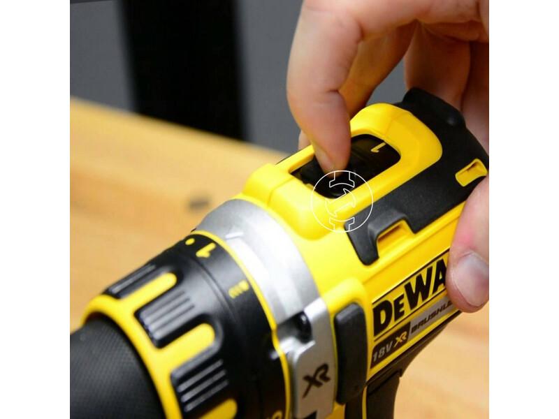 DeWalt DCD795D2-QW