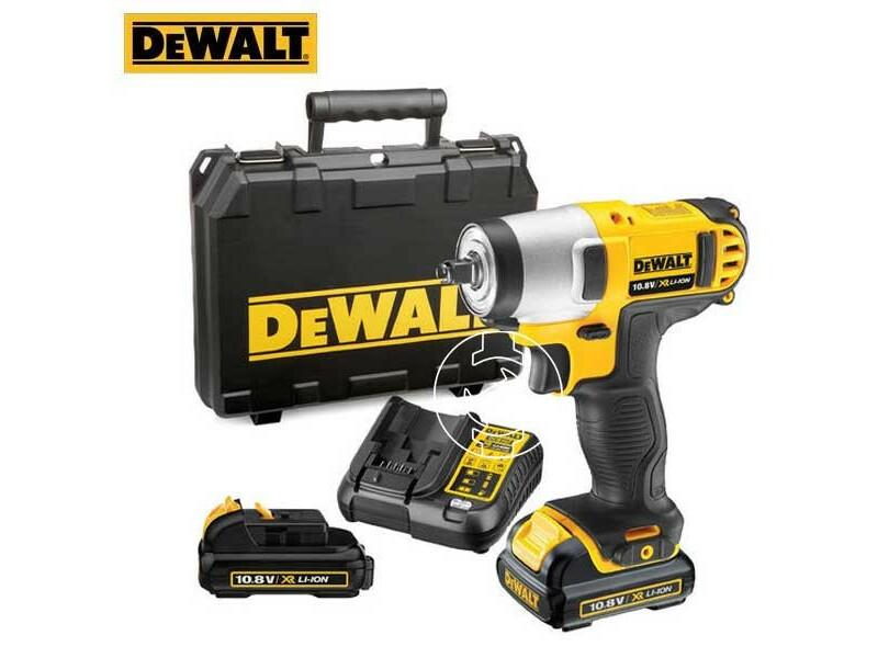 DeWalt DCF813D2-QW