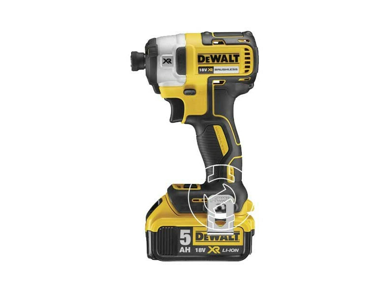 DeWalt DCF887P2-QW