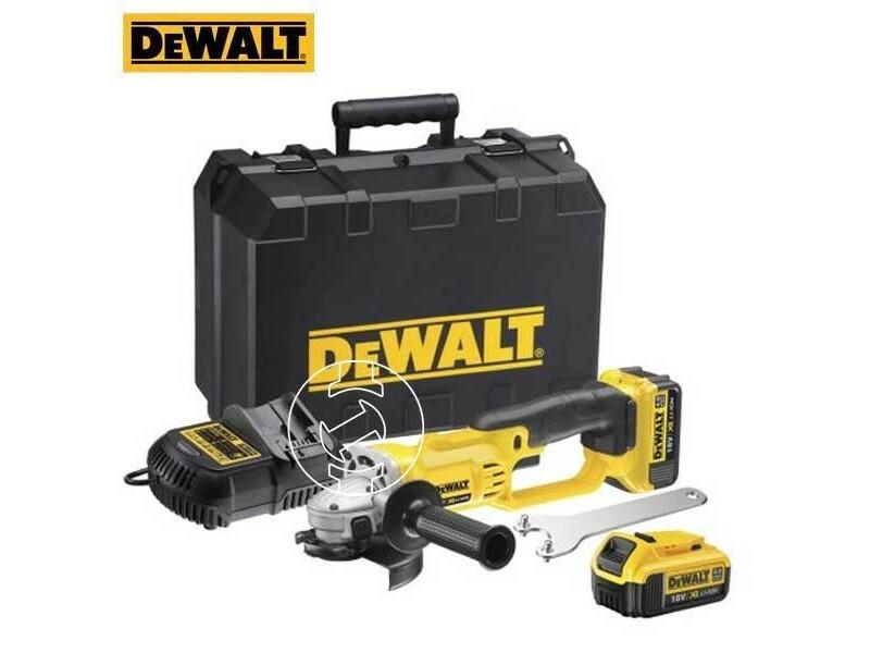 DeWalt DCG412M2-QW
