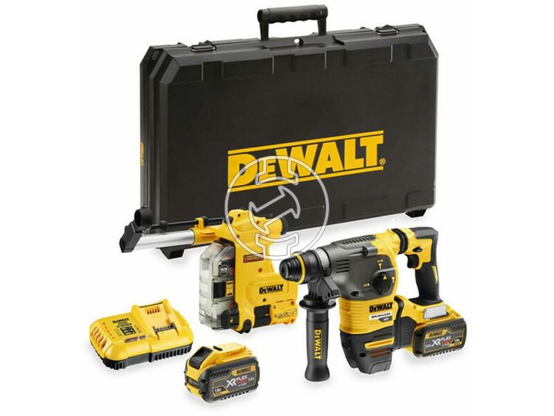 DeWalt DCH335X2-QW