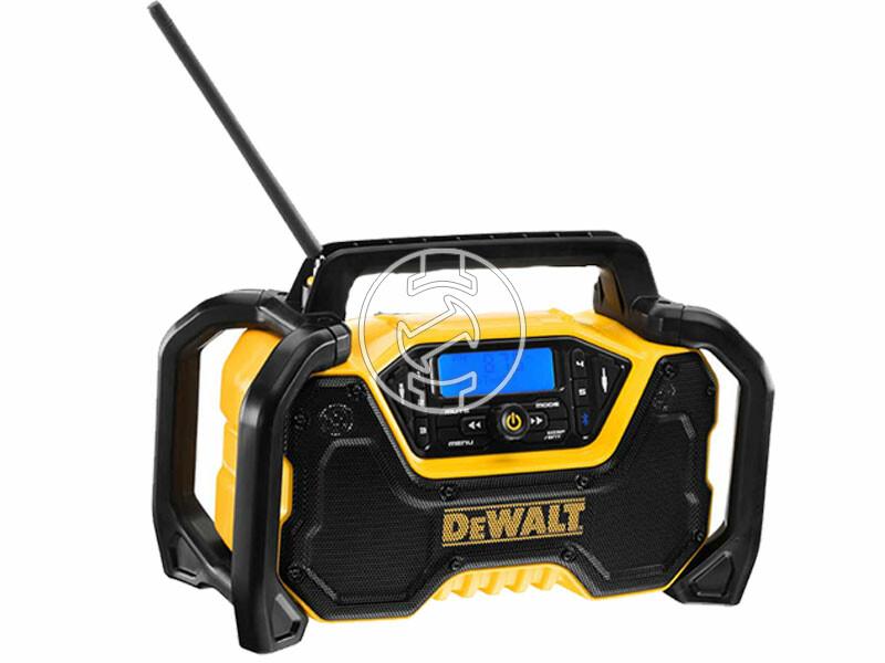 DeWalt DCR029-QW akkus rádió