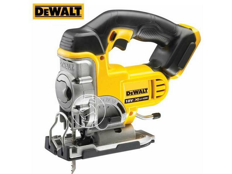 DeWalt DCS331N-XJ