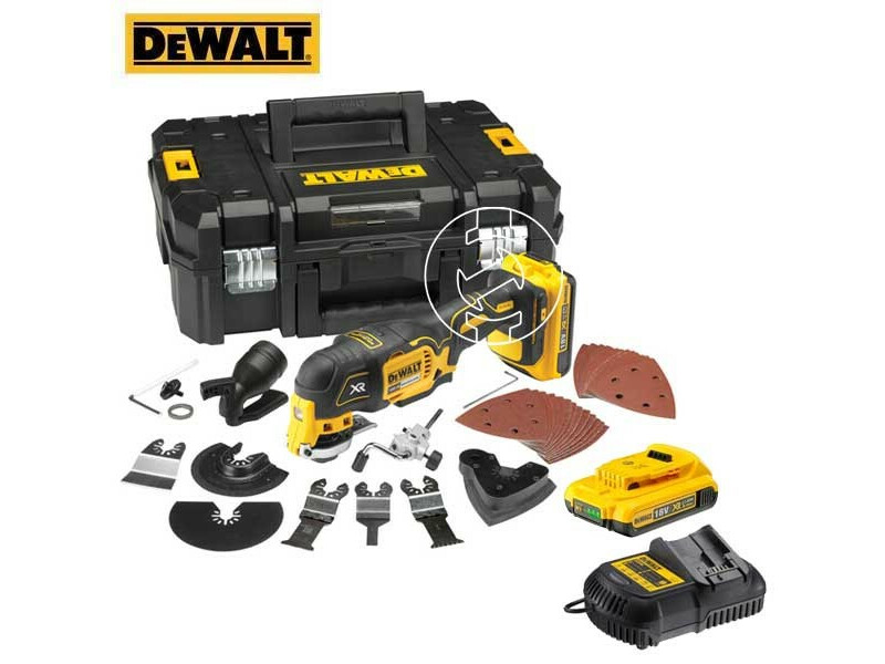 DeWalt DCS355D2-QW