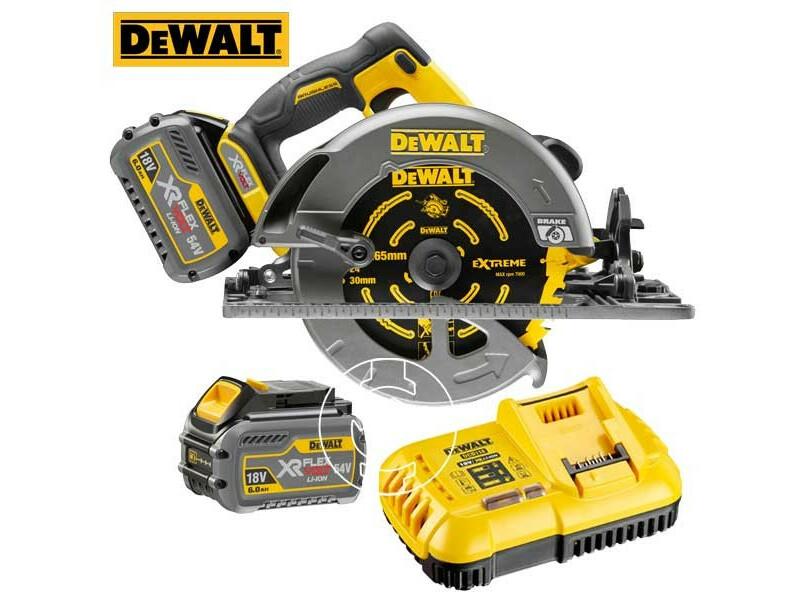 DeWalt DCS576T2-QW