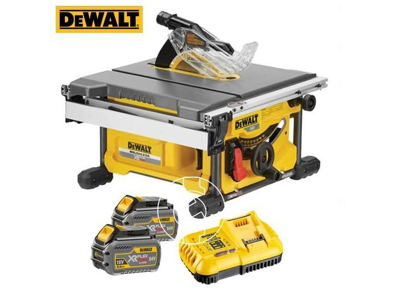 DeWalt DCS7485T2-QW