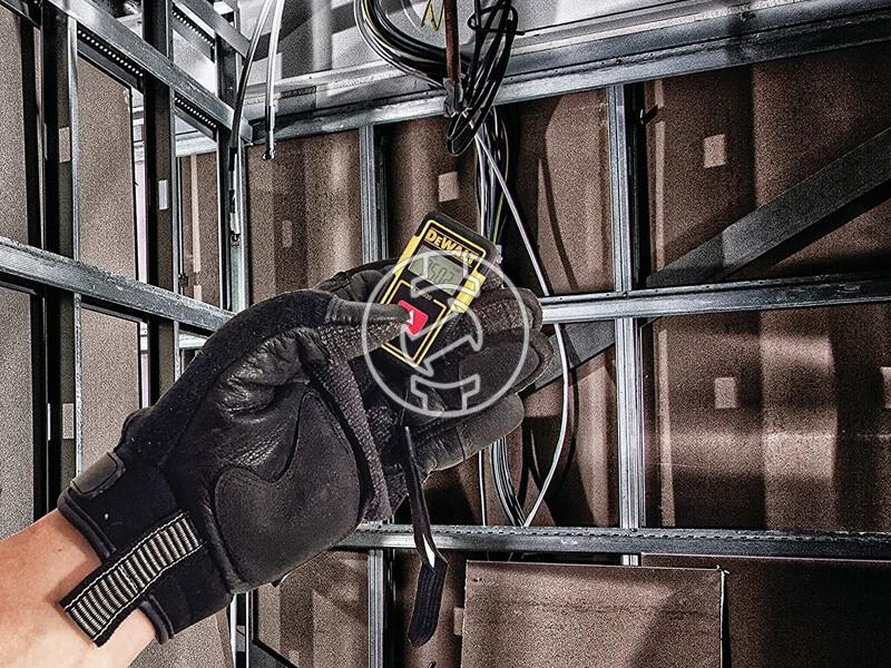 Dewalt DW030PL-XJ lézeres távolságmérő