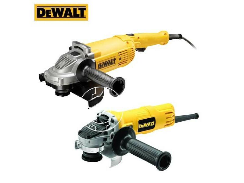 DeWalt DWE492DUO2-QS