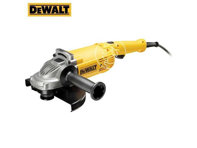 DeWalt DWE492S-QS
