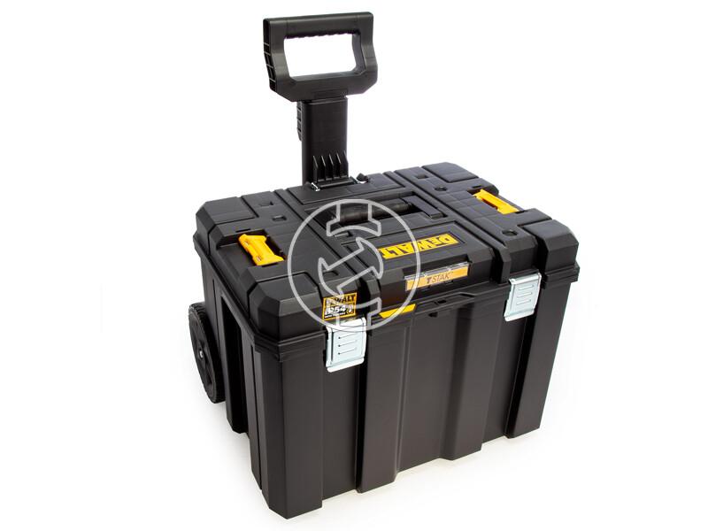 Dewalt DWST83347-1 gurulós koffer