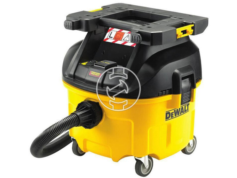 DeWalt DWV901LT-QS