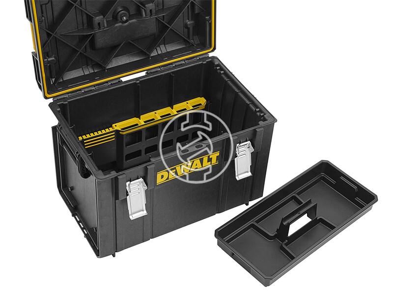 DeWALT Toughsystem DS400 tárolódoboz