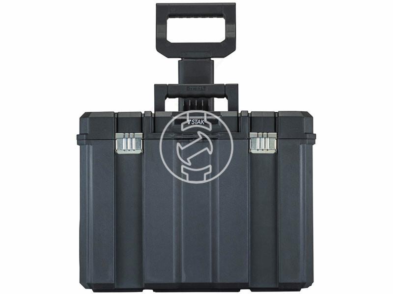 DeWALT TSTAK DWST1-75799 guroló koffer