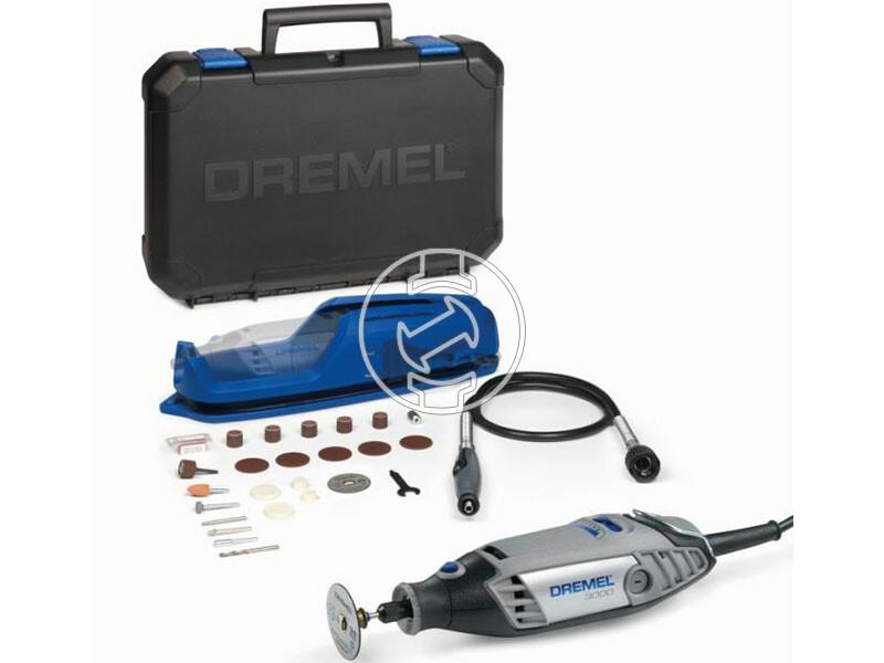 Dremel 4250-3/45 elektromos egyenes csiszoló