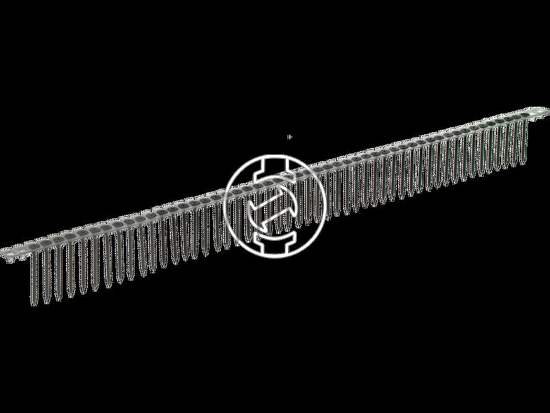 Senco 3,9x45 mm gipszkarton csavar könnyű fémprofilhoz 39B45MP