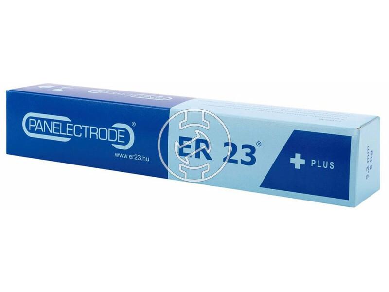 Panelectrode ER 23 2,5x350mm (1,0kg) elektróda