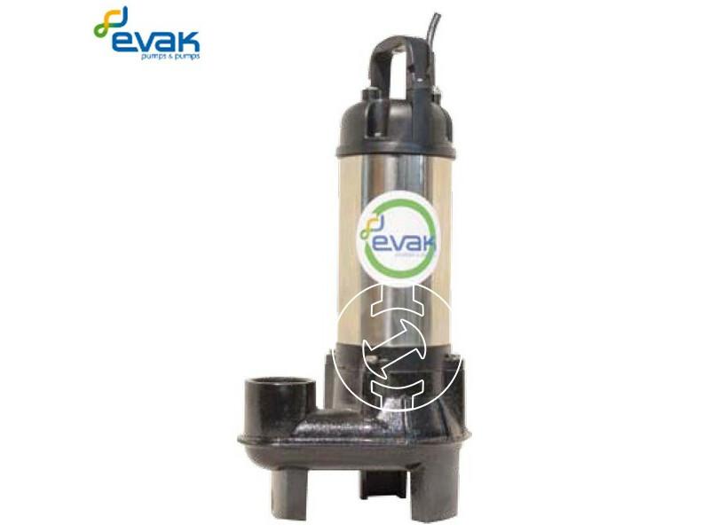 Water Technologies GMV 200 -M