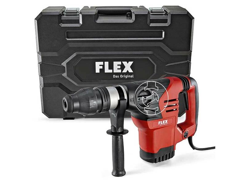 Flex CHE 5-40 SDS-max