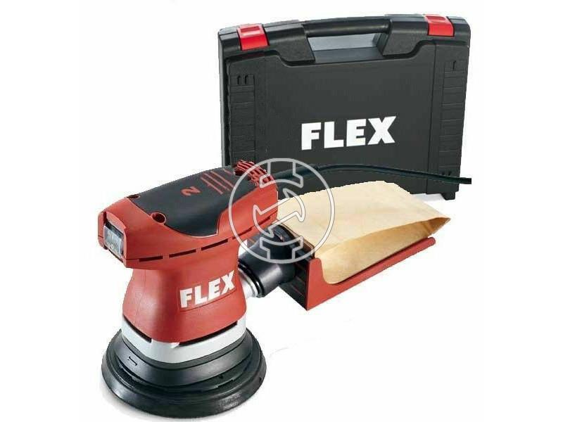 Flex ORE 125-2