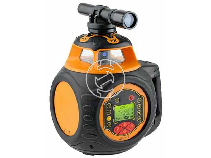 Geo-Fennel FL 550H-G