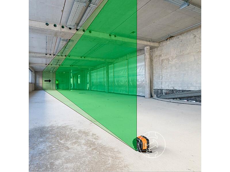 Geo-Fennel FLG 245HV-Green