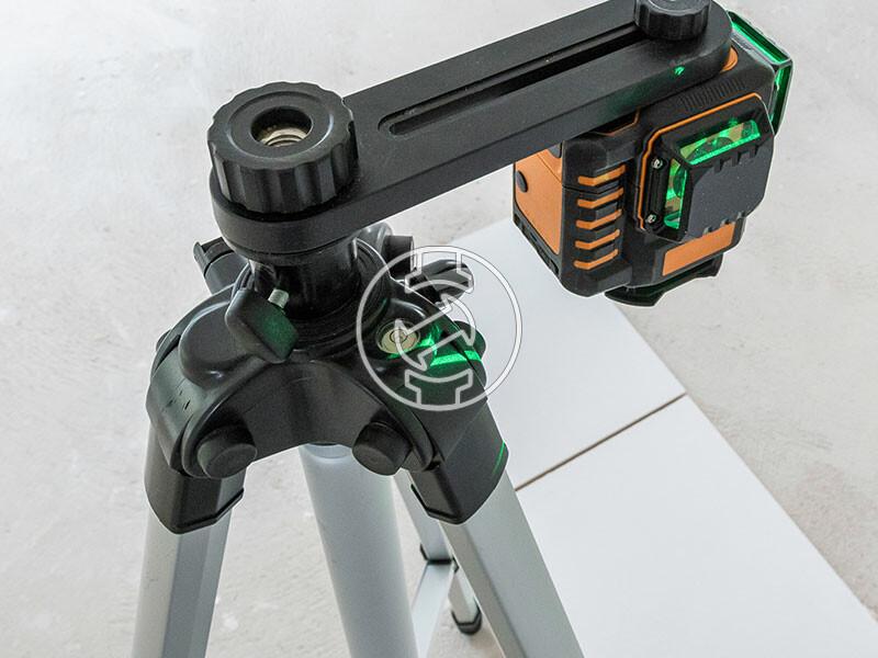 Geo-Fennel Geo6-XR Green vonallézer