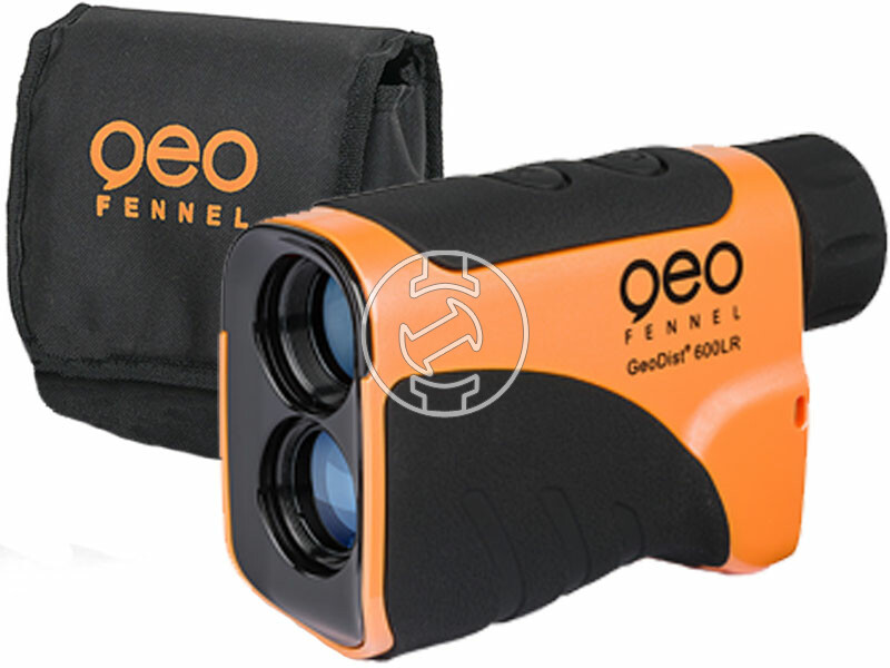 Geo-Fennel Geodist 600 távolságmérő