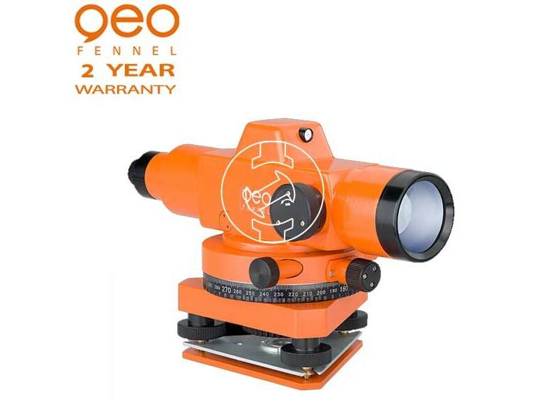 Geo-Fennel No. 10-26