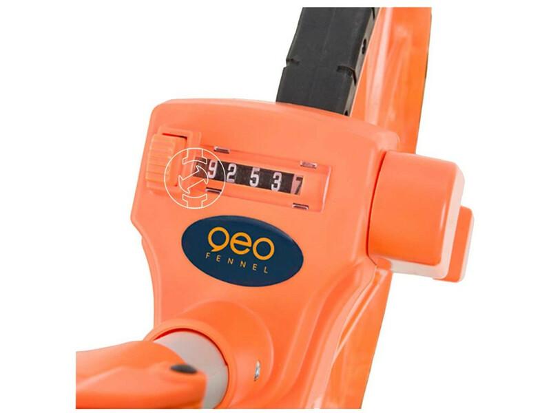 Geo-Fennel EasyWheel M20